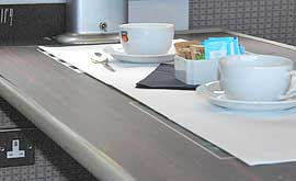 Tea service on the National Express train. http://www.enjoy-europe.com/hte/chap17/images/40224.jpg