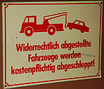 A tow away sign in Vienna, Austria. http://www.enjoy-europe.com/hte/chap18/Chap18images/P1090007TowTruck.jpg