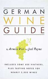 German Wine Guide by Armin Diel and Joel Payne