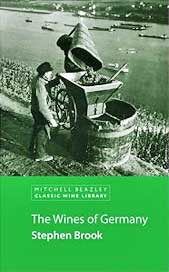 The Wines of Germany (Classic Wine Library)by Stephen Brook