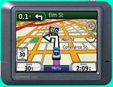 Garmin nuvi 275/275T 3.5-Inch Bluetooth Portable GPS Navigator