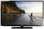 Samsung UA-32EH4000 32 inch 720p Full Multisystem TV - PAL, SECAM, NTSC. AC110-240V, 50-60Hz, worldwide use. With HDMI and USB Inputs.