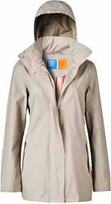 Happy Rainy Days Women's Jacket